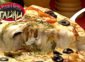 Пицария Тайни