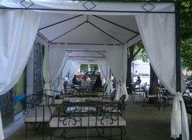 Piazza caffè bar