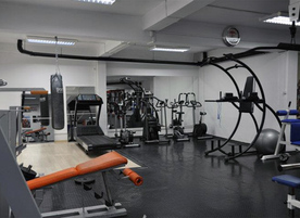 Miletiev's Fitness & Health Center