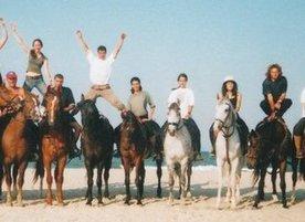Клуб по конен спорт Захариев и син