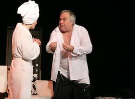 Драматичен театър - Търговище