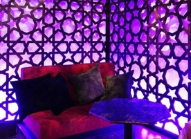 Arabesk Nargile & Relax Bar