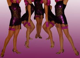 Школа по танци DMD