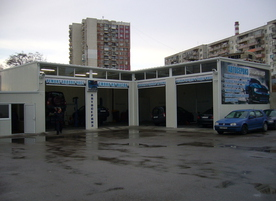 Автосервиз Джили Кар