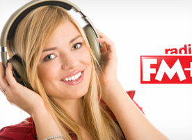 Радио FM+