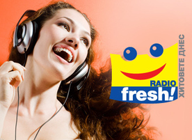 Radio Fresh!