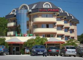 Семеен хотел Paris***