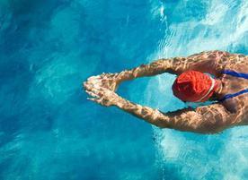 Спортен клуб по плуване и водно спасяване - Августа