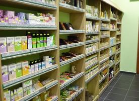 Магазин Зелен Био