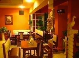 Ресторант Водолей