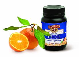 Barlean's Organic Oils