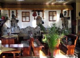 Ресторант Бирена къща Кравая