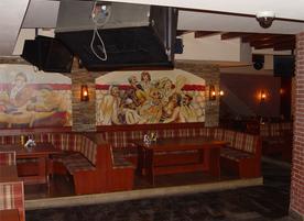 Механа-ресторант Траяна