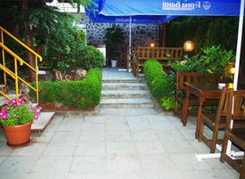 Ресторант Пекорино