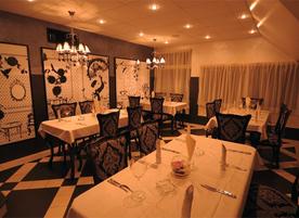Ресторант Senso D'arte