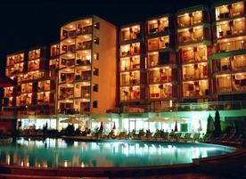 Хотел Сирена - Слънчев бряг