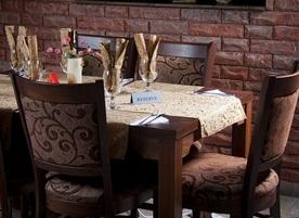 Ресторант-градина Regal