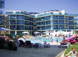 Хотел Riviera Blue