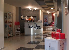 Козметичен център Jean D'Arcel