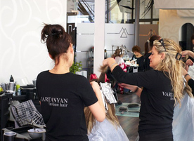 Салон Vartanyan Fashion Hair