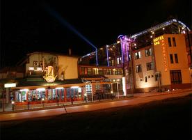 Хотелски комплекс Амбарица