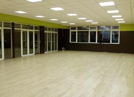 Танцово студио Tancuvai.com
