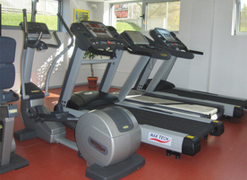 The New Sport Depot Gym