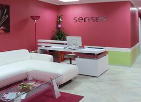 Студио за красота Senses