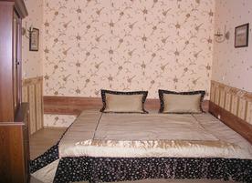 Семеен хотел Бела Неда