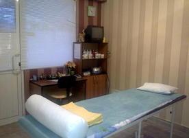 Студио за масажи Амрита