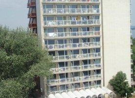 Хотелски комплекс Кремиковци