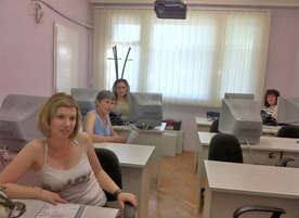 Учебен център Нобо