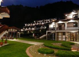 Хотелски комплекс Исмена