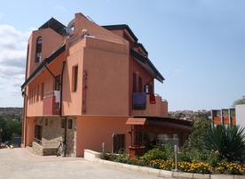 Хотел Аполис***, Созопол