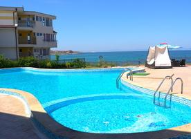 Хотел Relax