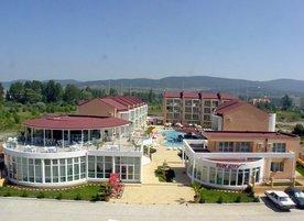 Хотел Sun City***