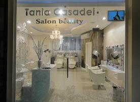 Tania Casadei Salon Beauty