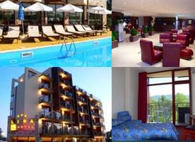 Хотел Лира***