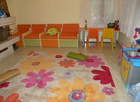 Детски център Щурчета