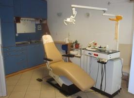 Стоматологичен кабинет д-р Щерева
