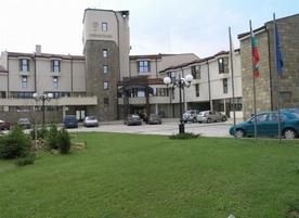 Хотел Троян Плаза****