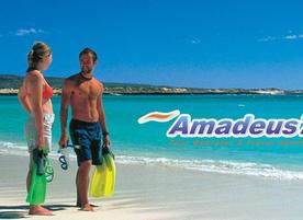 Туристическа агенция Амадеус7