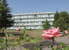 Хотелски Комплекс Черноморец