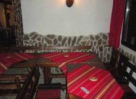Къща за гости Солунови