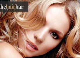 Студио за красота HairBar