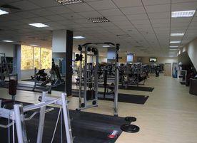 Фитнес център My Fitness