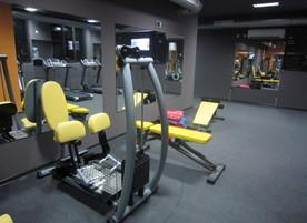 Фитнес център Body-Style