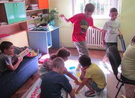 Детски център Ян Бибиян