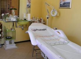 Кабинет по естетична и клинична дерматология