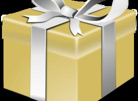 Много подаръци